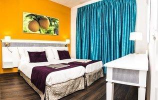 квартира Hotel Coral Los Alisios