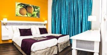 СТАНДАРТНЫЕ АПАРТАМЕНТЫ Hotel Coral Los Alisios