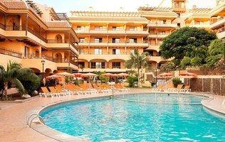 Бассейн Hotel Coral Los Alisios